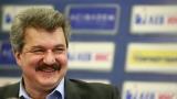 Тодор Батков: Расистките обиди на мача с Англия били за промяна в БФС