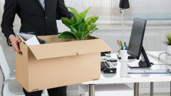 Кога да напуснете работата си, ако все още не са ви повишили?