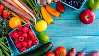 С кои храни да свалим излишните килограми (ВИДЕО)