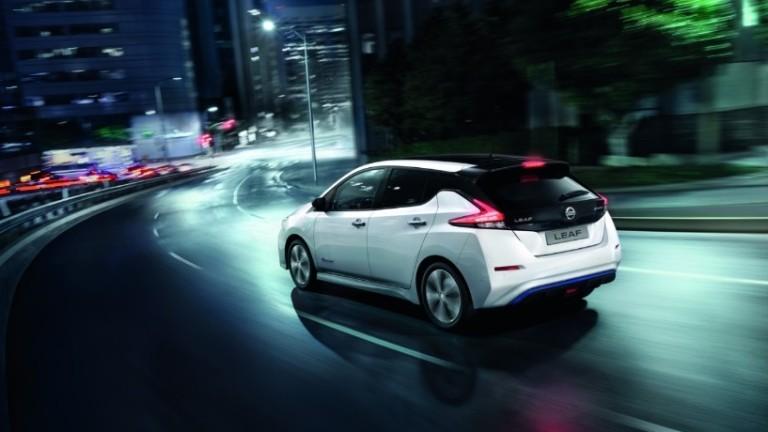 Nissan може да продаде двата си завода в Европа