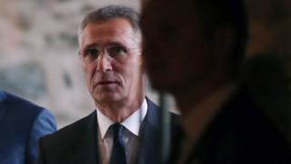 Столтенберг е готов за диалог с Русия за контрол на оръжията, НАТО не иска надпревара