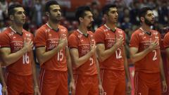 Иран подчини тържествено световния шампион