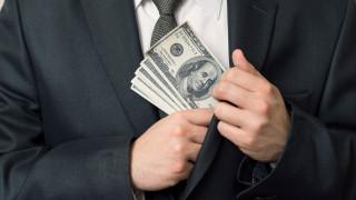 Банкерите на Уолстрийт получиха най-високи бонуси от 12 години