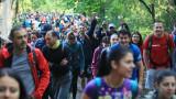 Стотици българи почетоха Боян Петров с поход от Княжево до Копитото