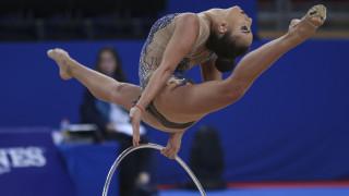 Катрин Тасева: Толкова ми беше хубаво, че ми се насълзиха очите