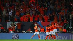 Холандия продължава успешния си ход в квалификациите, записа трудна победа далеч от дома