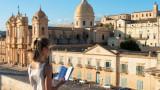 Сицилия и как привличат туристи на острова