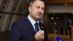 Болният от COVID-19 премиер на Люксембург влезе в болница