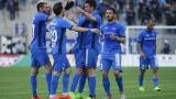 Левскарите разпускат с FIFA 17 преди мача срещу Лудогорец