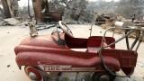 32 са жертвите на пожарите в Калифорния