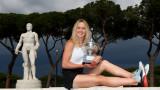 Елина Свитолина защити титлата си в Рим