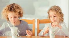 Прясното мляко - да пием или не