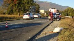 4-годишно дете е блъснато от две коли в Русе