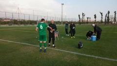 Милен Радуканов изненада преди мача с Левски, освободи опитен футболист