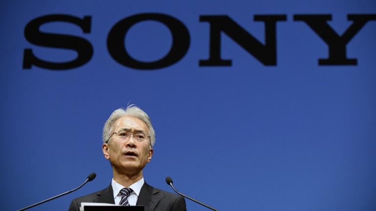 """Йошида е на """"ти"""" с целия бизнес на Sony"""