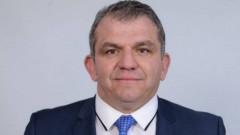 Димитър Гамишев хвърли оставка