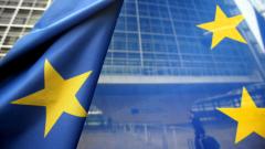 Исландия се отказва от кандидатурата си за членство в ЕС