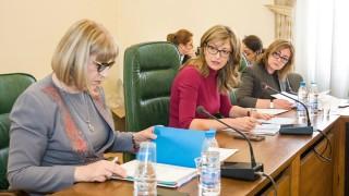 Предвиждат прозрачен избор за председател на антикорупционната комисия