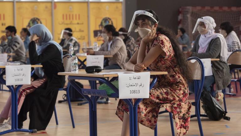 Мароко обяви, че изолира северния град Танжер от понеделник, за
