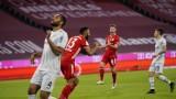 Байерн (Мюнхен) победи Байер (Леверкузен) с 2:0