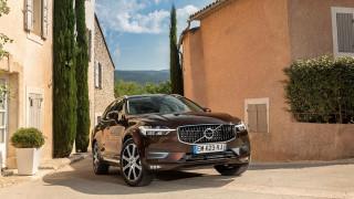 Заради митата: Volvo XC60 за САЩ вече ще се прави в Европа