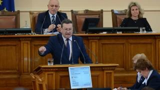 БСП нахока Ерменков, ГЕРБ отново атакуваха
