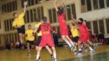 Локомотив (Варна) дублира Купата на България по хандбал