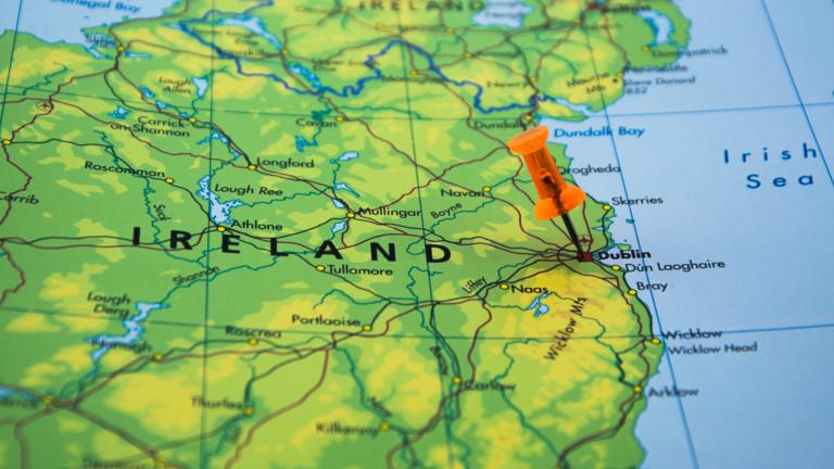Ирландия въвежда задължителна електронна регистрация преди влизане