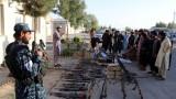 Икономиката на Афганистан на ръба на краха