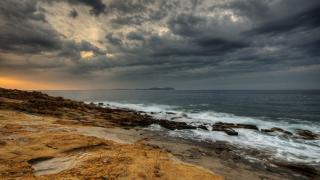 Учени: Черно море става все по-бурно