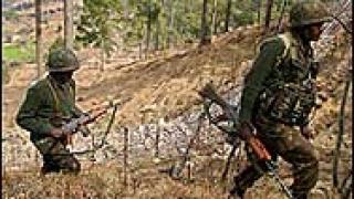Мъж почина след разпит в индийски Кашмир