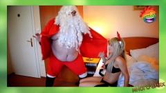 Смях с Дядо Коледа!