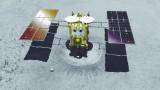Япония успешно се приземи на астероида Рюгу