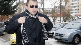 Дуци ще помага на ЦСКА