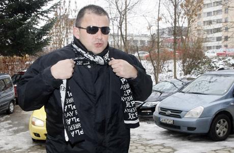 Дуци Симонович се завръща в Сливен