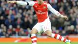 Йозил: Венгер иска да вкарам 10 гола за този сезон