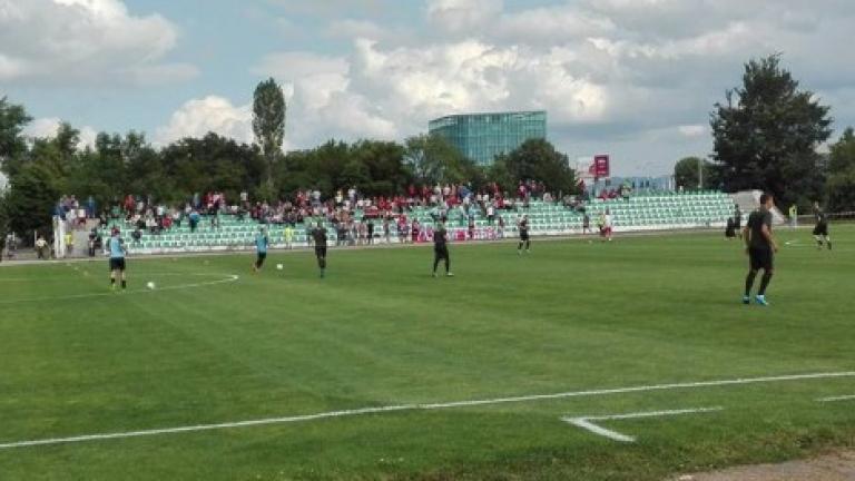 Босът на Марек: От това, че са затворени стадионите губи само футболният клуб
