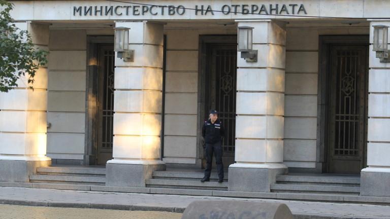 Каракачанов каза фирмите, от които са поискани оферти за нов кораб за ВМС