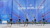Програма за първия ден на Световната купа по художествена гиманстика