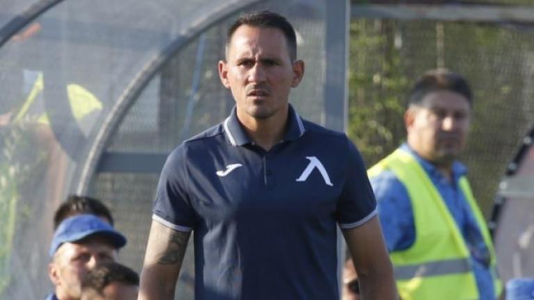 Живко Миланов настоява за нови в Левски