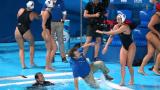 Вече са известни всичките осем отбора участници в дамския турнир по водна топка