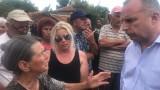Порожанов се оплака, че фермерите пречат на властите