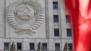 Разпуснете новата косовска армия, призова Москва