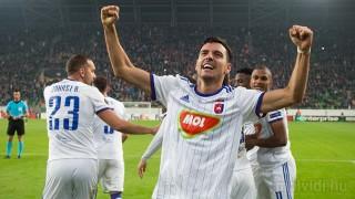 Георги Миланов и МОЛ Фехервар продължават напред в Лига Европа