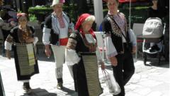 Банско посреща X-ият фестивал за автентичен фолклор