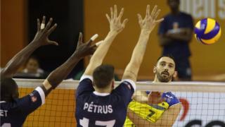 Николай Учиков и отборът му започнаха годината с 2 победи