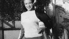 Как е изглеждала Мерилин Монро като малка? (СНИМКИ)