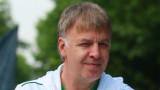Наско Сираков: Роси трябваше да бъде уволнен поне десет пъти, в Левски се изложиха като последните глупаци