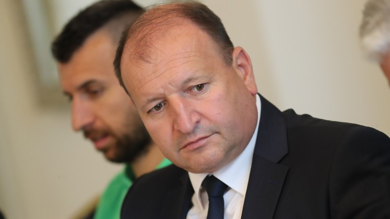 Георги Караманджуков: Най-добрите футболисти и треньори са в Лудогорец