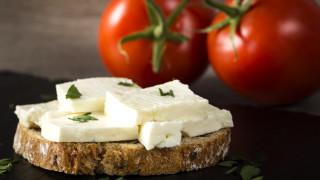 Може ли да се пристрастим към сиренето